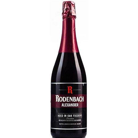 Cerveja Rodenbach Alexander 750ml