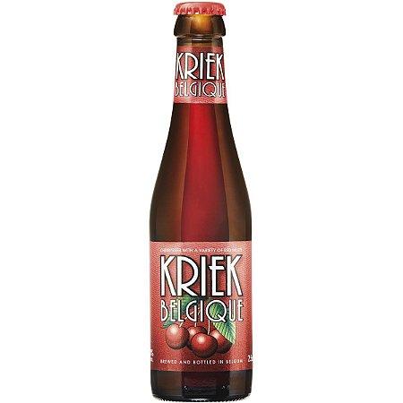 Cerveja Kriek Belgique Corsendonk 330ml
