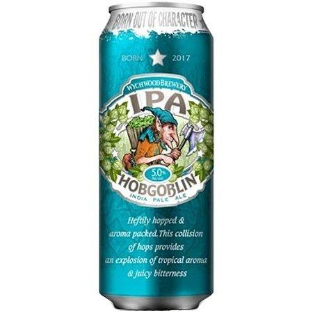 Cerveja Hobgoblin IPA Lata 440ml