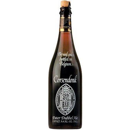 Cerveja Corsendonk Pater Dubbel Ale 750ml