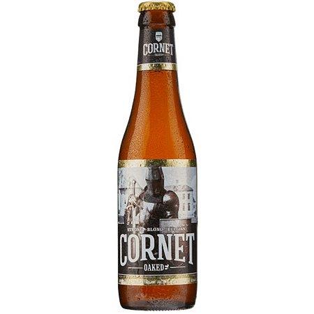Cerveja Cornet Oaked 330ml