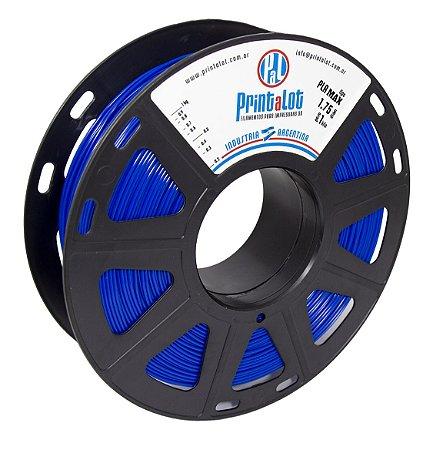 Filamento PLA MAX Azul