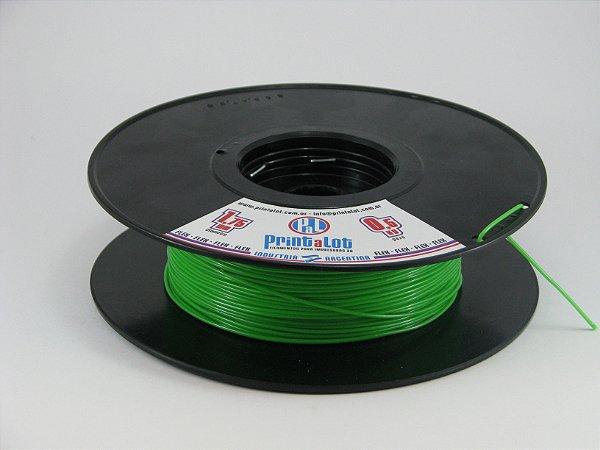Filamento FLEX Verde