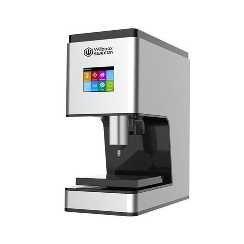 Impressora 3D Alimentos Sweetin