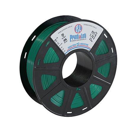 PETG Trans Verde 175 1 kg