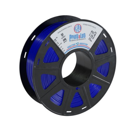 PETG Trans Azul 175 1 kg