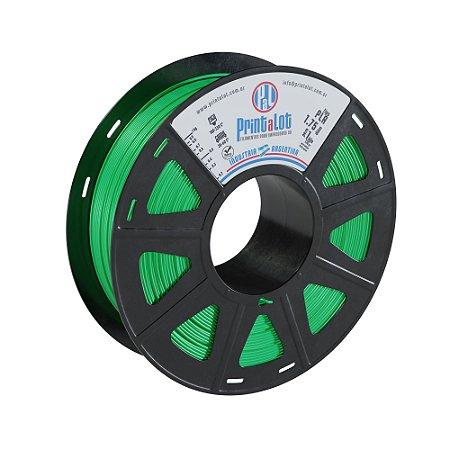 PLA Fluo Verde 175 1 kg