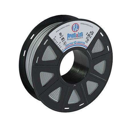 PLA Metal Prata 285 1 kg