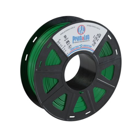 PLA Verde 175 1 kg
