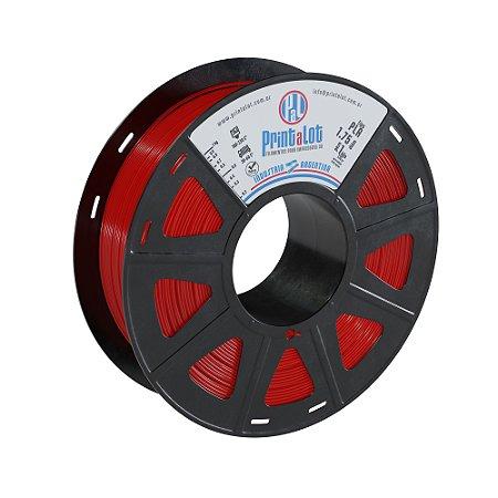 PLA Trans Vermelho 175 1 kg