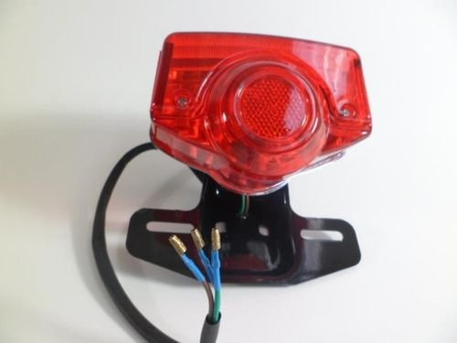Lanterna Completa da Shineray XY-50/Smart 50