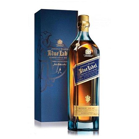 Whisky Blue Label Johnnie Walker 750ml
