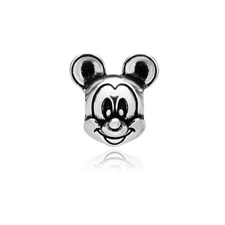Berloque de Prata Carinha Mickey