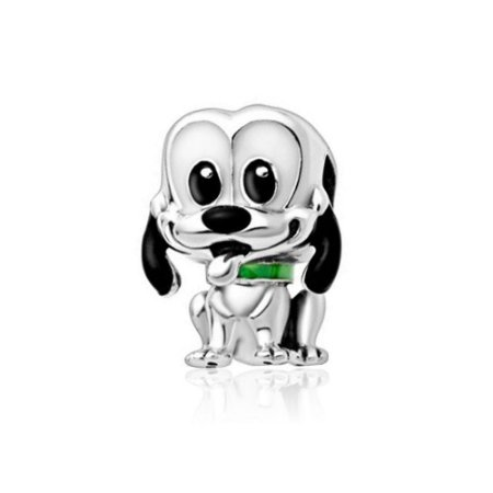 Berloque de Prata Cachorro Baby