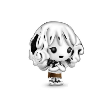 Berloque de Prata Hermione Baby