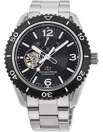 Relogio Orient Star Diver Automático RE-AT0101B00B masculino MADE IN JAPAN