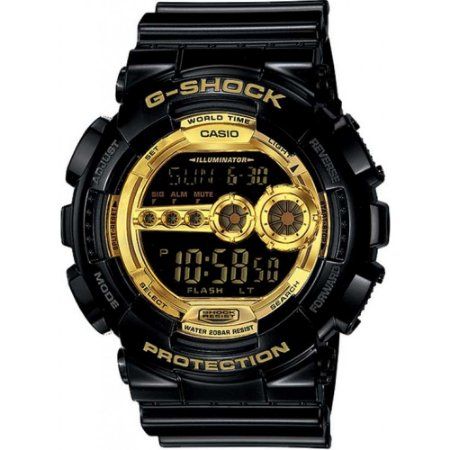 Relogio Casio G-SHOCK GD-100GB-1DR