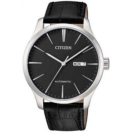 Relógio Citizen automático Elegant masculino NH8350-08E / TZ20788D