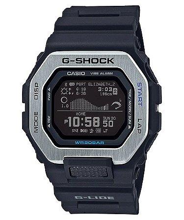 Relogio Casio G-SHOCK G-LIDE GBX-100-1DR