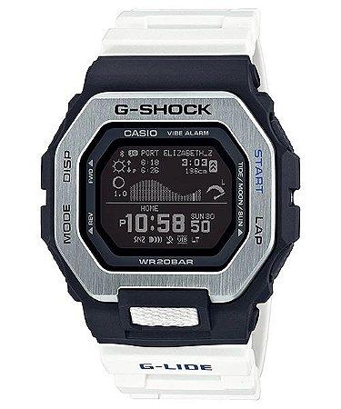 Relogio Casio G-SHOCK G-LIDE GBX-100-7DR