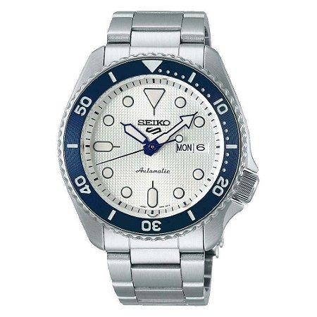 Relogio New Seiko 5 Sports Automatico SRPG47K1 Limited Edition 140th Anniversary