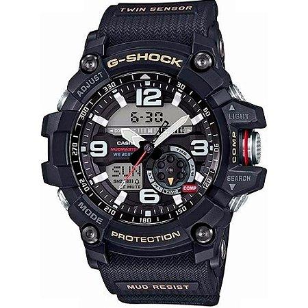 Relogio Casio G-SHOCK Mudmaster GG-1000-1ADR