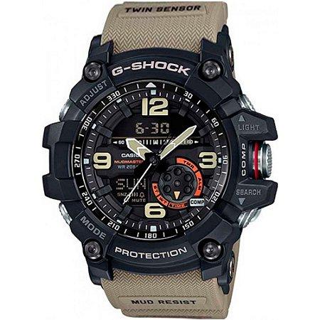 Relogio Casio G-SHOCK Mudmaster GG-1000-1A5DR