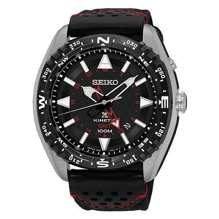 Relógio Seiko Prospex Kinetic Sun049b2 masculino