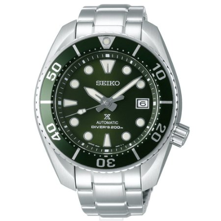 Relógio Seiko Prospex Sumo SPB103J1 / SBDC081
