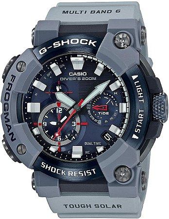 Relogio Casio G-SHOCK FROGMAN Royal Navy GWF-A1000RN-8ADR
