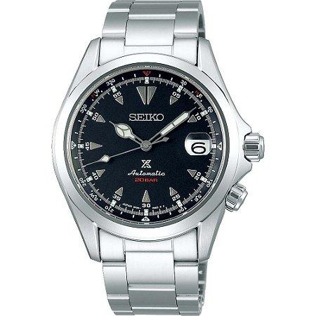 Relógio Seiko Prospex Alpinist SPB117J1 / SBDC087