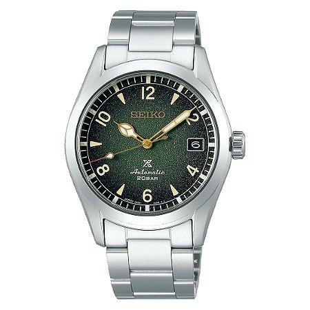 Relógio Seiko Prospex Baby Alpinist  SPB155J1 / SBDC115