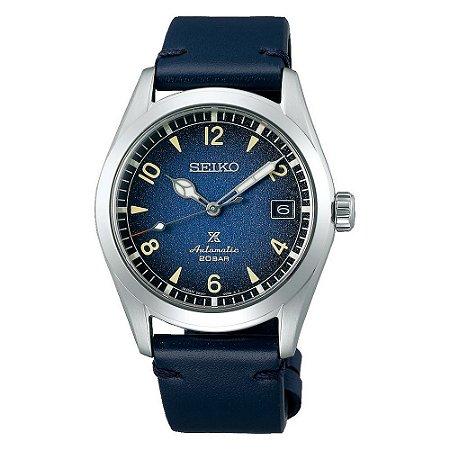 Relógio Seiko Prospex Baby Alpinist SPB157J1 / SBDC117