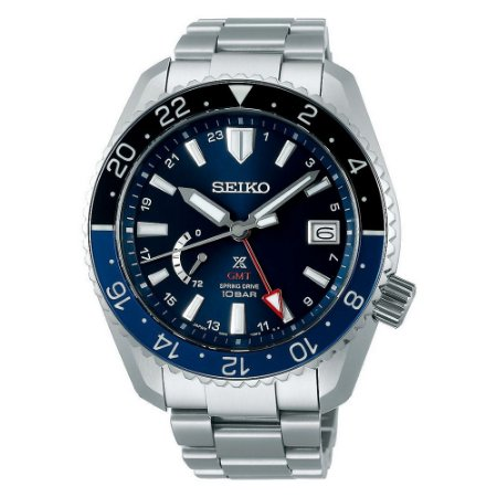 Relogio Seiko Prospex LX SNR033J1/ SBDB031