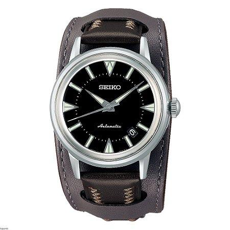 Relógio Seiko Prospex Alpinist Re-creation SJE085J1