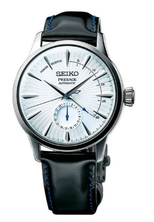 Relógio Seiko Presage Ice Blue SSA343J1