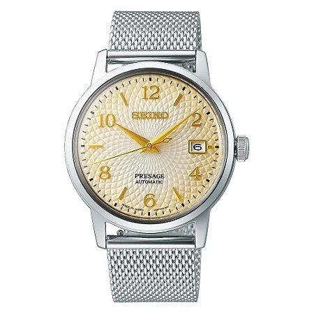 Relógio Seiko Presage Margarita SRPF37J1 / SARY177