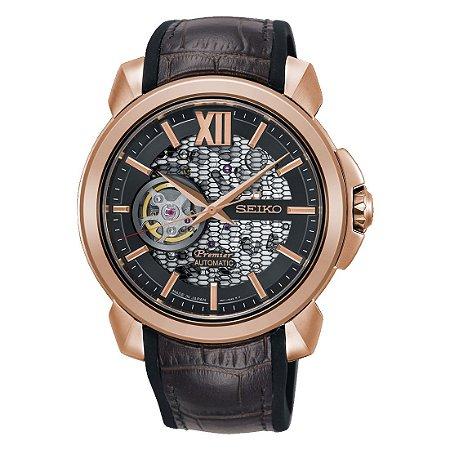 Relógio Seiko Premier SSA374J1