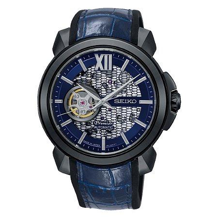 Relógio Seiko Premier SSA375j1