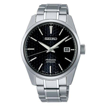 Relogio Seiko Presage Sharp Edged Spb203J1 / Sarx083