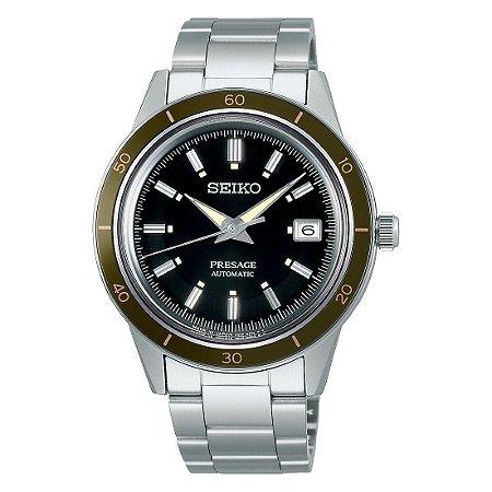 Relógio Seiko Presage Style 60 SRPG07J1
