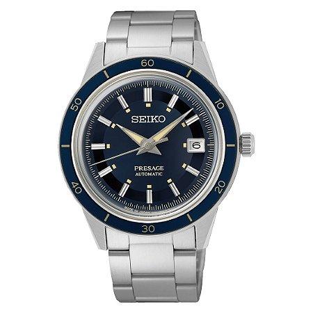 Relógio Seiko Presage Style 60 SRPG05J1