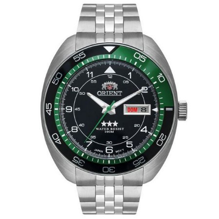 Relógio Orient Automatico F49ss018 masculino