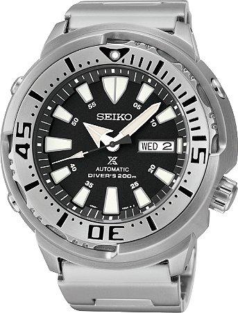Relogio Seiko Prospex Automático Baby Tuna Srp637b1
