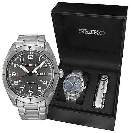 Relógio Seiko  Automático SRP709B1