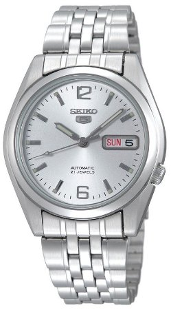 Relógio Seiko 5 Automático SNK385B1 masculino