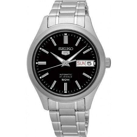 e631936d361 Relógio Seiko 5 Automático Feminino SNK883B1 - Relojoaria Impala ...