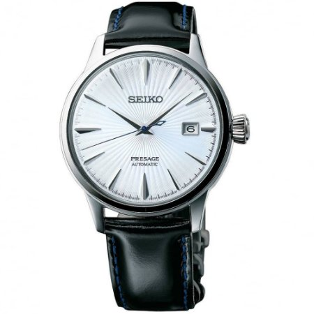Relógio Seiko Coquetel PRESAGE Automático SRPB43J1 A1PX MADE JAPAN