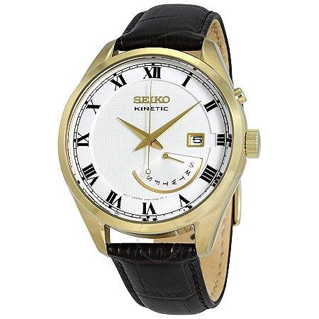 Relógio Seiko KINETIC SRN074B1 Masculino