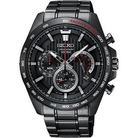 Relógio Seiko cronograph QUARTZ  SSB311B1 Masculino